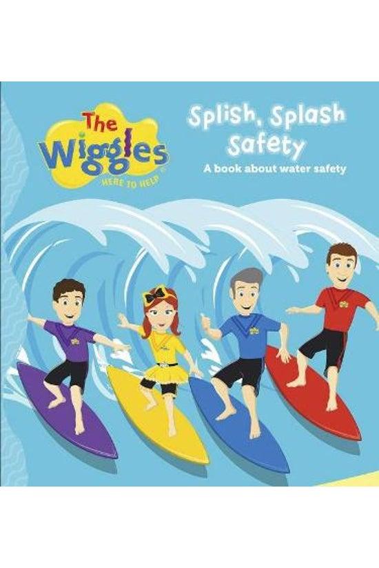 The Wiggles: Splish Splash Saf...