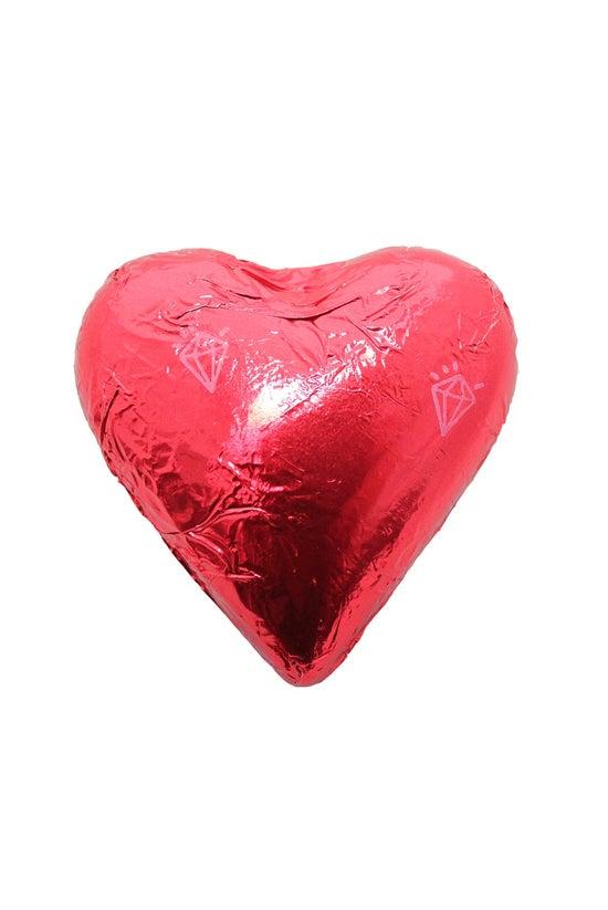 Donovan's Chocolate Heart Medi...