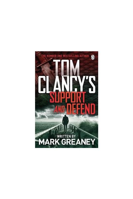 Jack Ryan #18: Tom Clancy's Su...