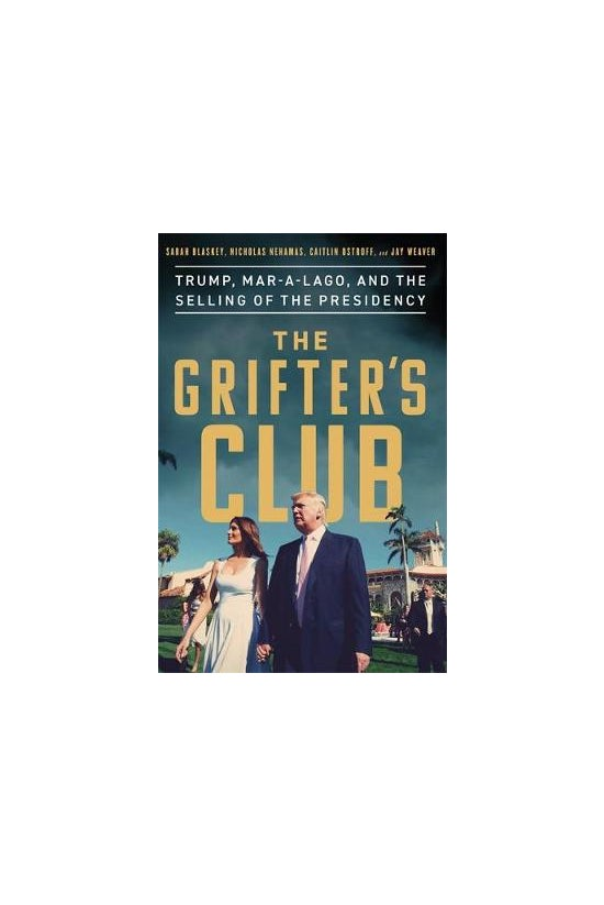 The Grifters' Club