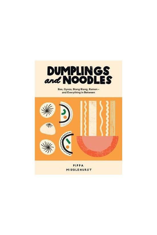 Dumplings & Noodles