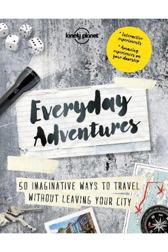 Everyday Adventures