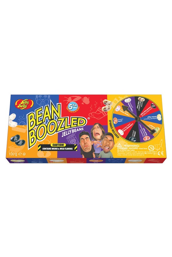 Jelly Belly Bean Boozled With ...