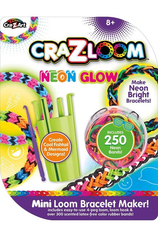 Cra-z-loom Mini Loom Bracelet ...