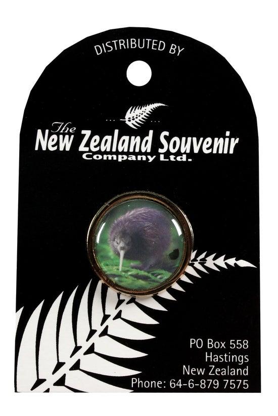 The New Zealand Souvenir Lapel...