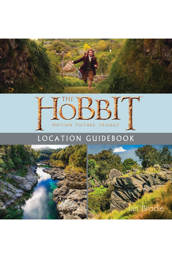 The Hobbit Trilogy Location Gu...