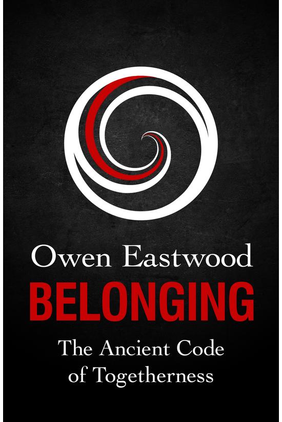 Belonging Pre Order