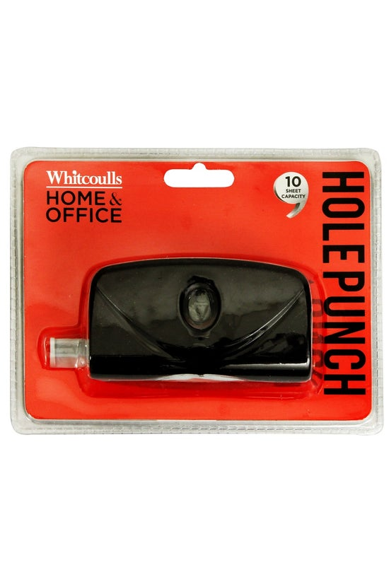 Whitcoulls Small 2-hole Punch ...