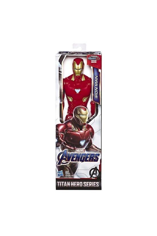 "Avengers : Titan Hero 12""..."