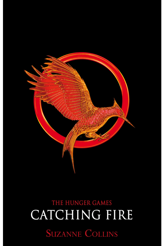 The Hunger Games #02: Catching...