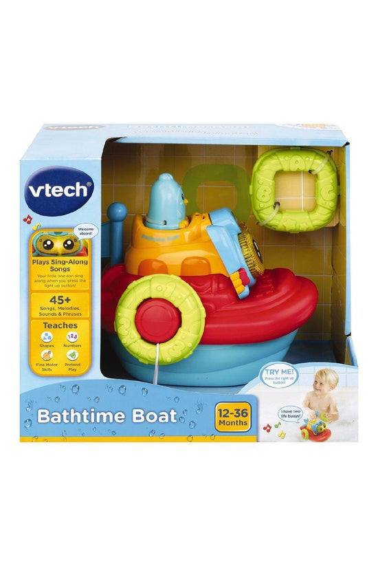 Vtech Splash & Sing Bath B...