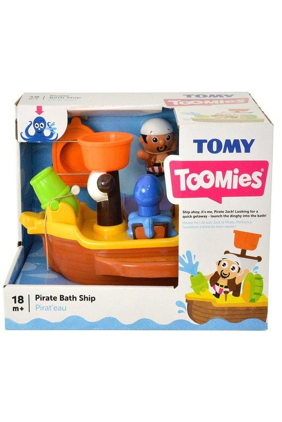 Tomy Bath Pirate Ship