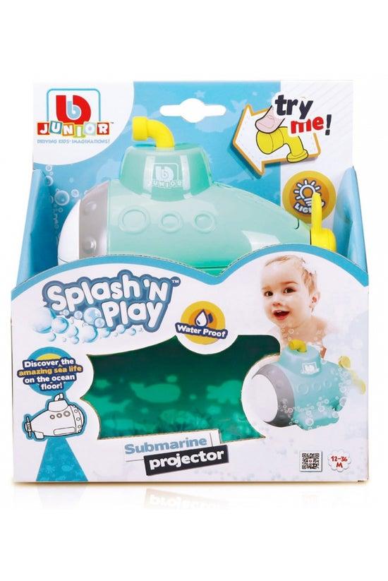 Bb Junior Splash'n Play Submar...