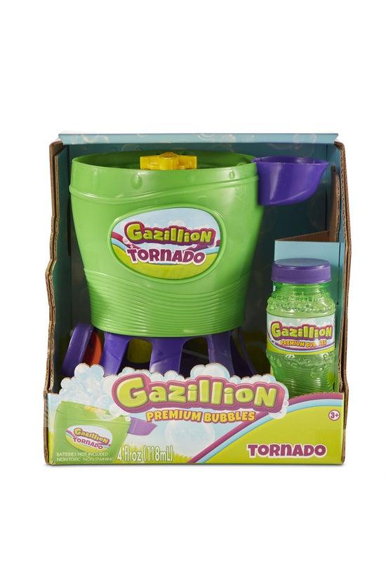 Gazillion Bubbles Tornado