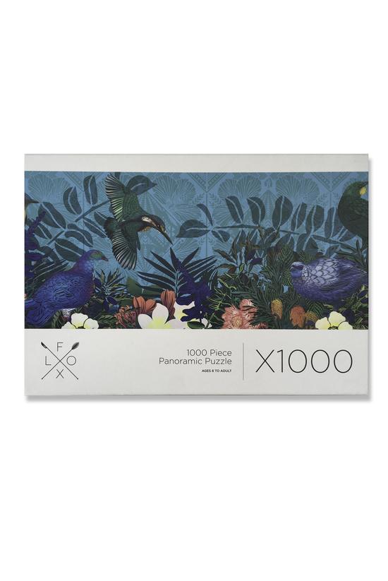 Flox 1000 Piece Puzzle Kikoran...