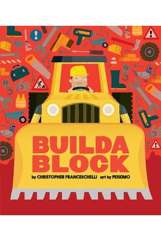 Buildablock (an Abrams Block B...