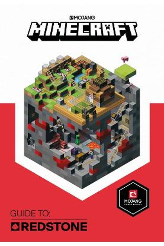 Minecraft Guide To Redstone: A...