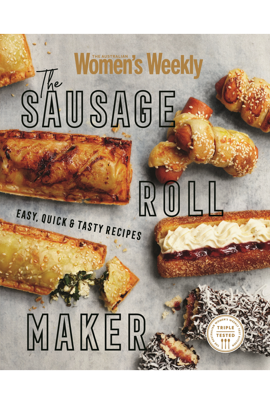 The Sausage Roll Maker