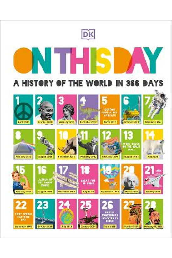 On This Day: A History Of The ...