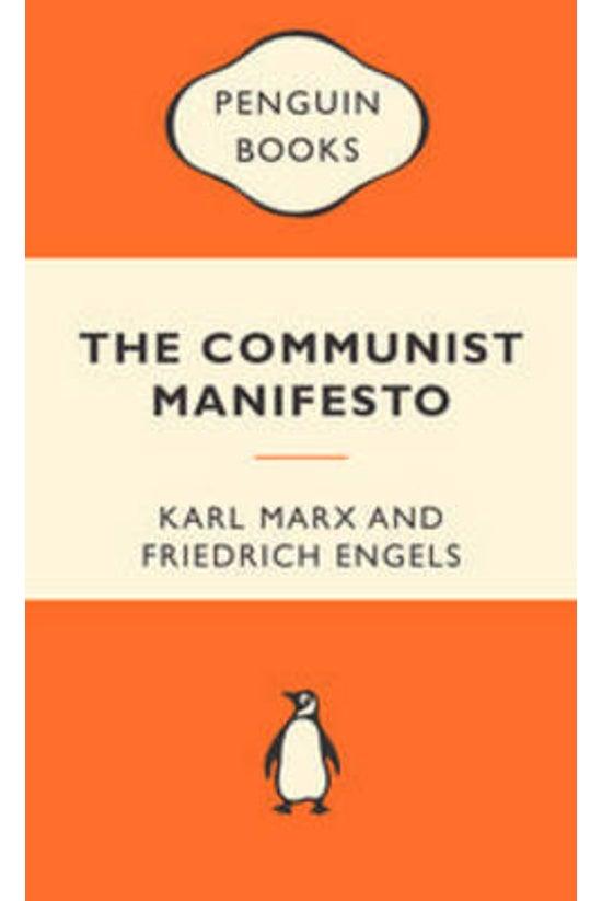 Popular Penguin: The Communist...