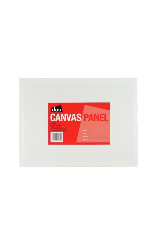 """Das Canvas Panel 9x12"""""""