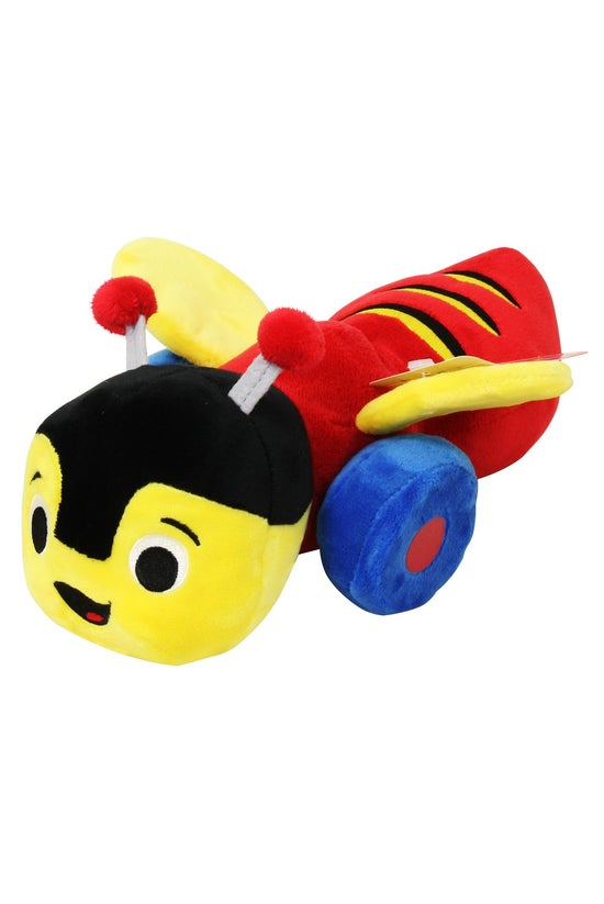 Buzzy Bee Plush Toy 23cm