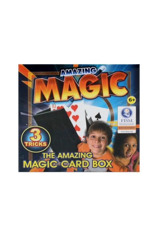 Amazing Magic Mini Tricks Asso...