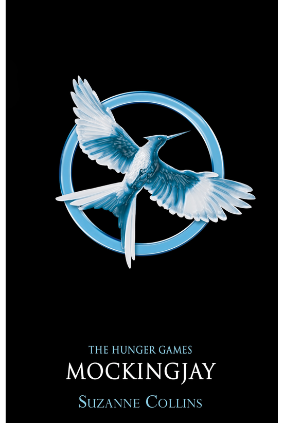 The Hunger Games #03: Mockingj...