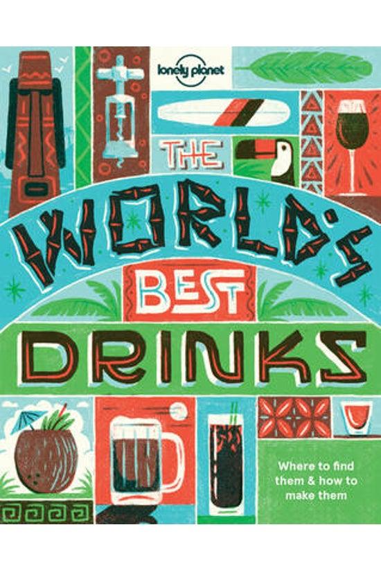 World's Best Drinks