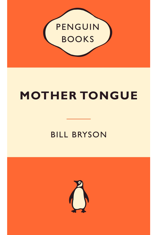 Popular Penguin: Mother Tongue