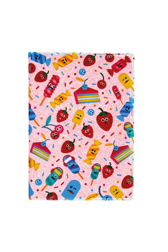 Jotz Sweet Shop A5 Notebook Gl...