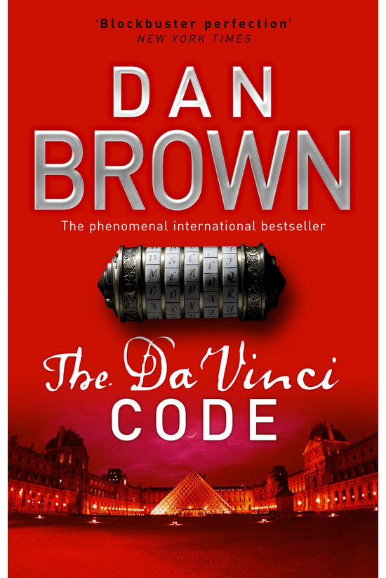 Robert Langdon #02: The Da Vin...