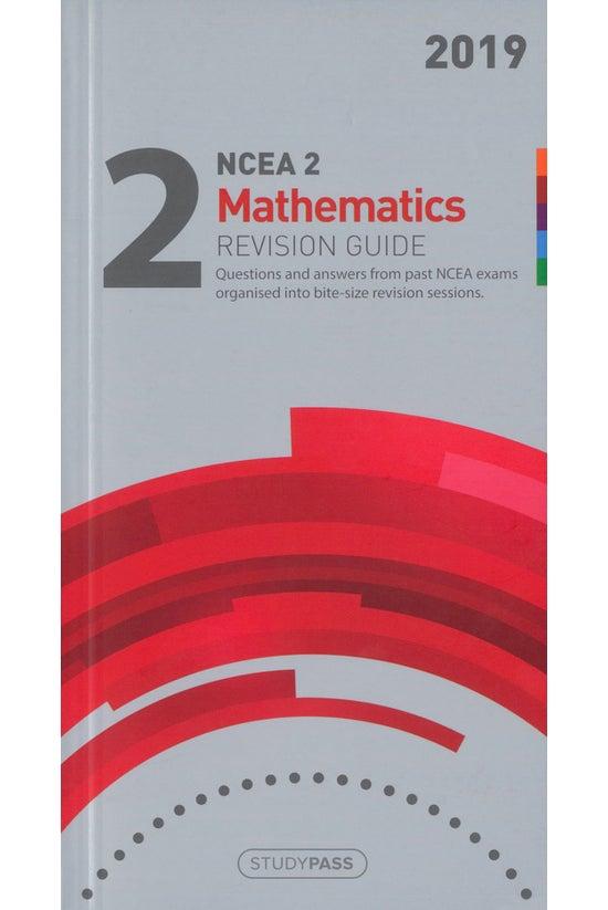 Studypass Ncea Level 2 Mathema...