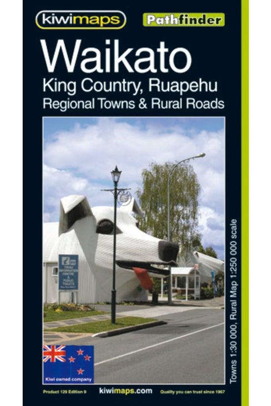 Waikato Towns & District P...