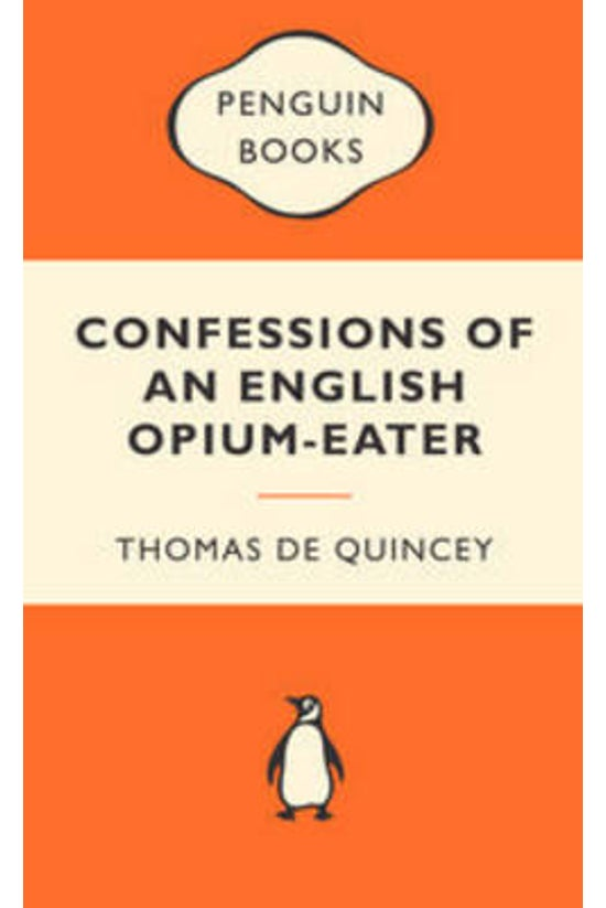 Popular Penguin: Confessions O...