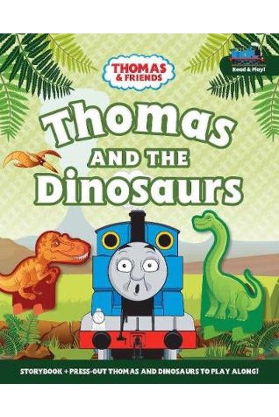 Thomas & Friends: Thomas &...