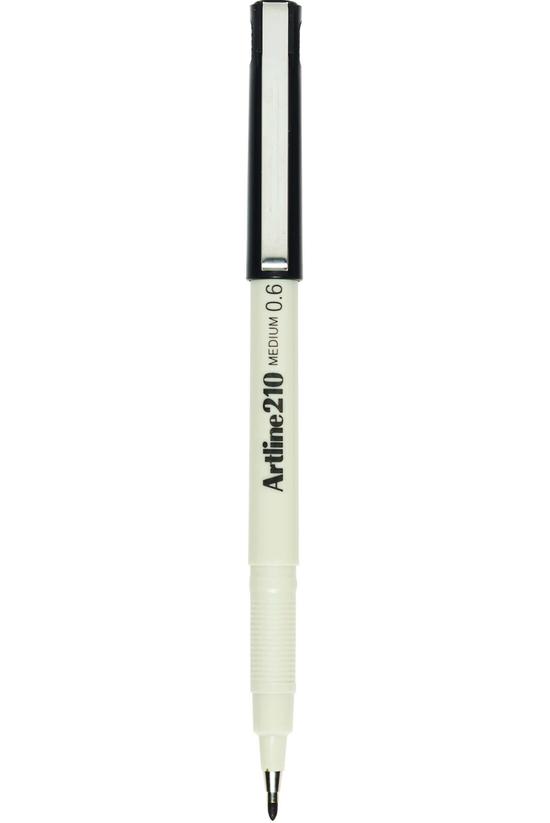 Artline Pen Fineline 210 0.6mm...