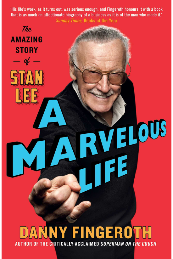 A Marvelous Life: The Amazing ...