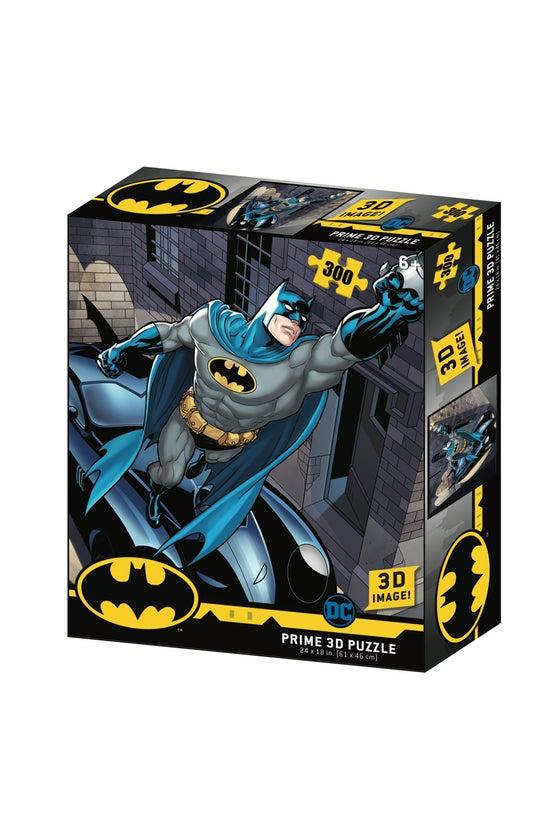 Dc Comics Batman & Superma...