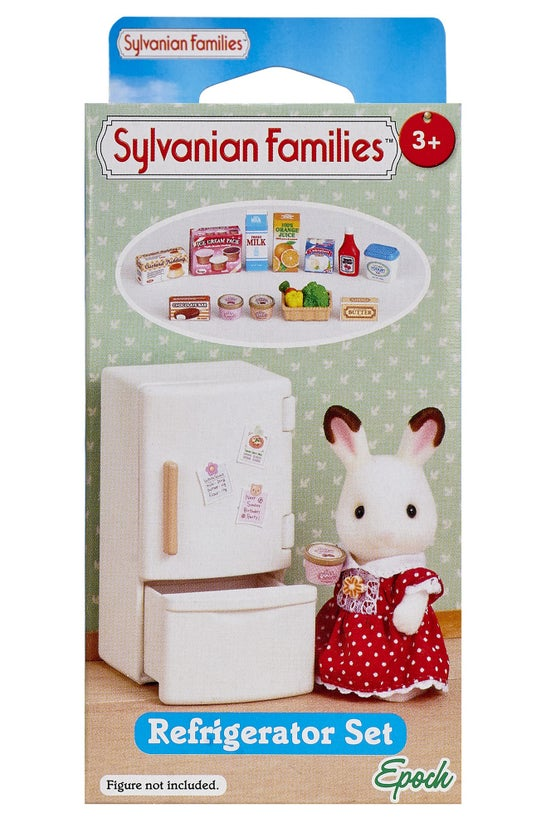 Sylvanian Families Refrigerato...
