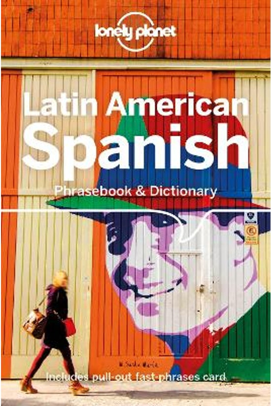 Lonely Planet Latin American S...