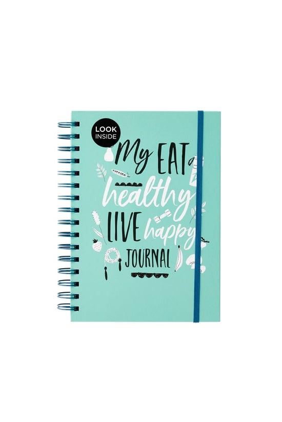 Whsmith A5 Inspiration Journal...
