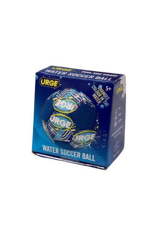 Urge: Mini Water Soccer Ball A...