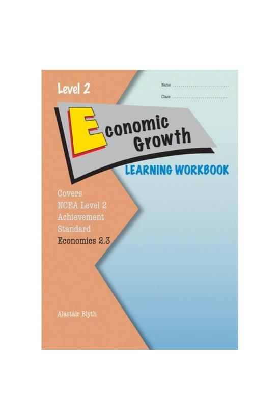 Level 2 Analysing Economic Gro...