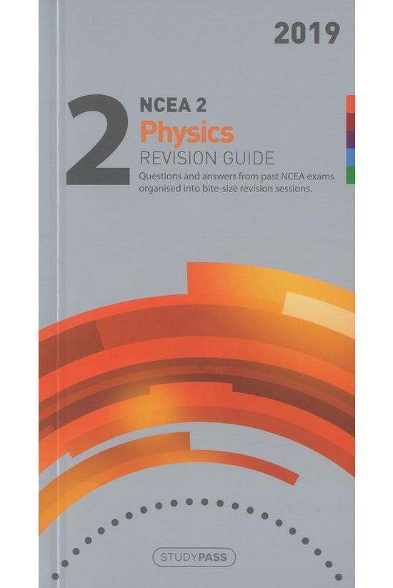 Studypass Ncea Level 2 Physics...