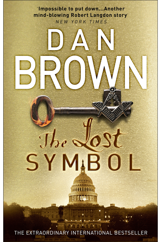 Robert Langdon #03: The Lost S...
