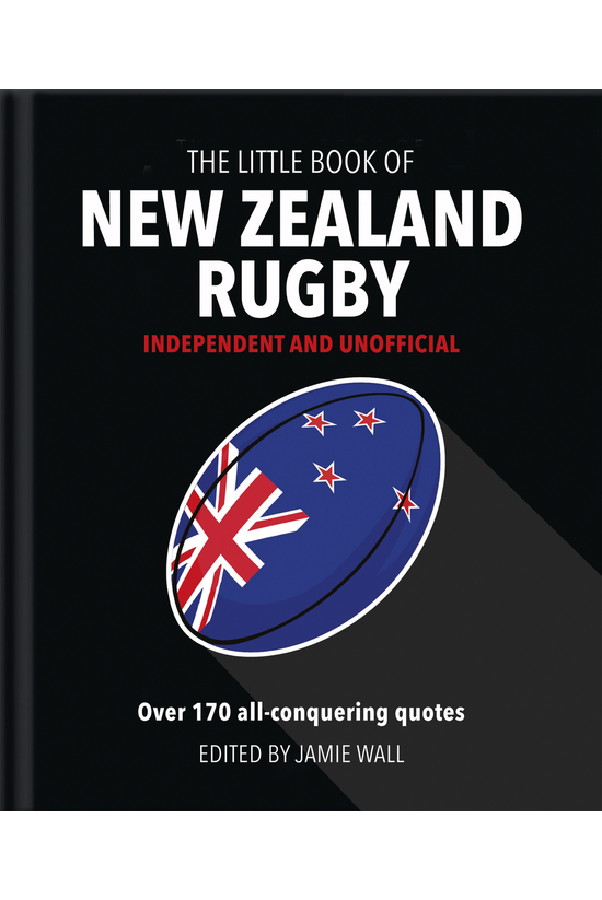 The Little Book Of New Zealand...