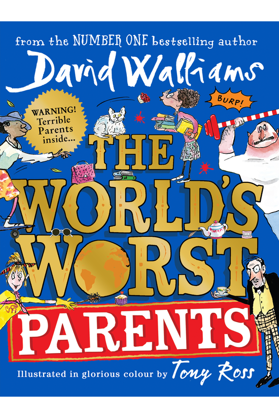 The Worlds Worst Parents