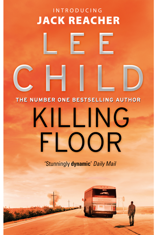 Jack Reacher #01: Killing Floo...