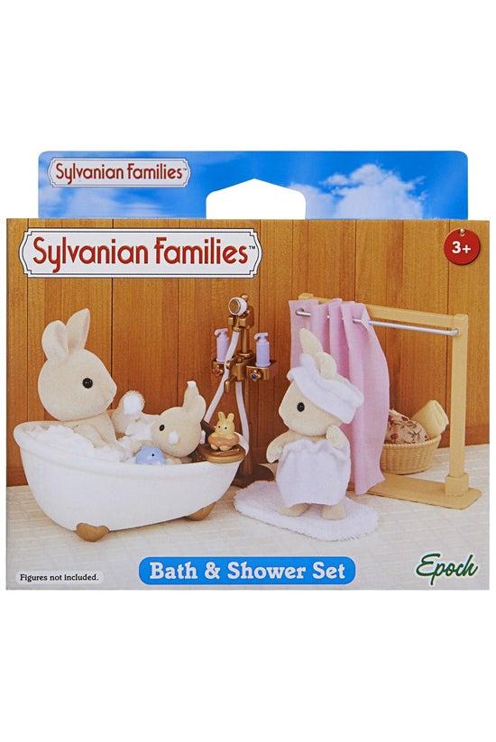 Sylvanian Families Bath & ...